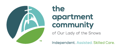 The Apartment Community of Our Lady of the Snows is a Sponsor of the 2017 Health Policy Summit